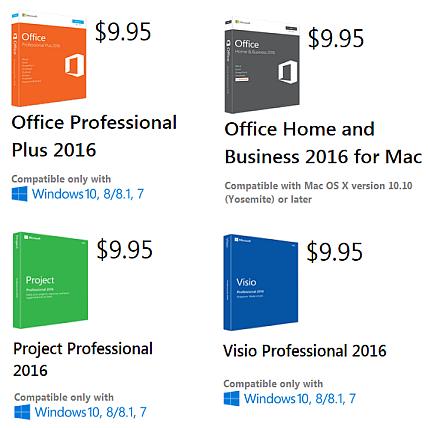 microsoft office home use program - Microsoft Visio Home Use Program