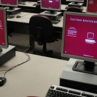 Reserve an IT Computer Classrooms