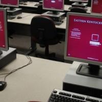 Reserve an IT Computer Classrooms