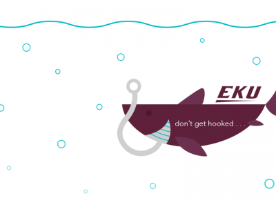 IT Phishing Banner