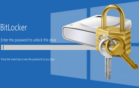 BitLocker Graphic