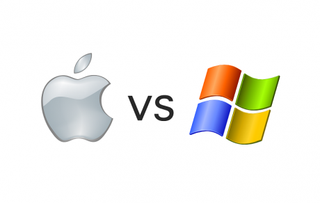 Image result for mac vs windows""