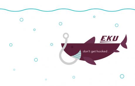 EKU Phishing